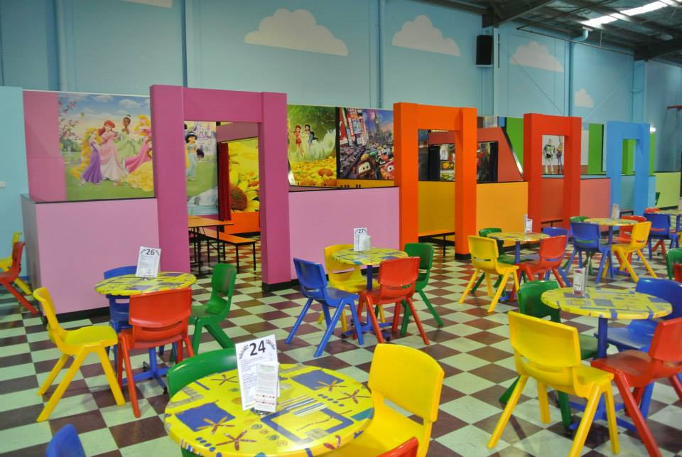 Ace Space Indoor Play and Party Centre