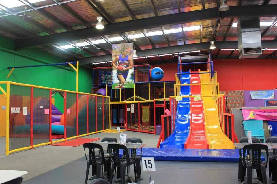 Kidz Digz Indoor Play Centre and Cafe