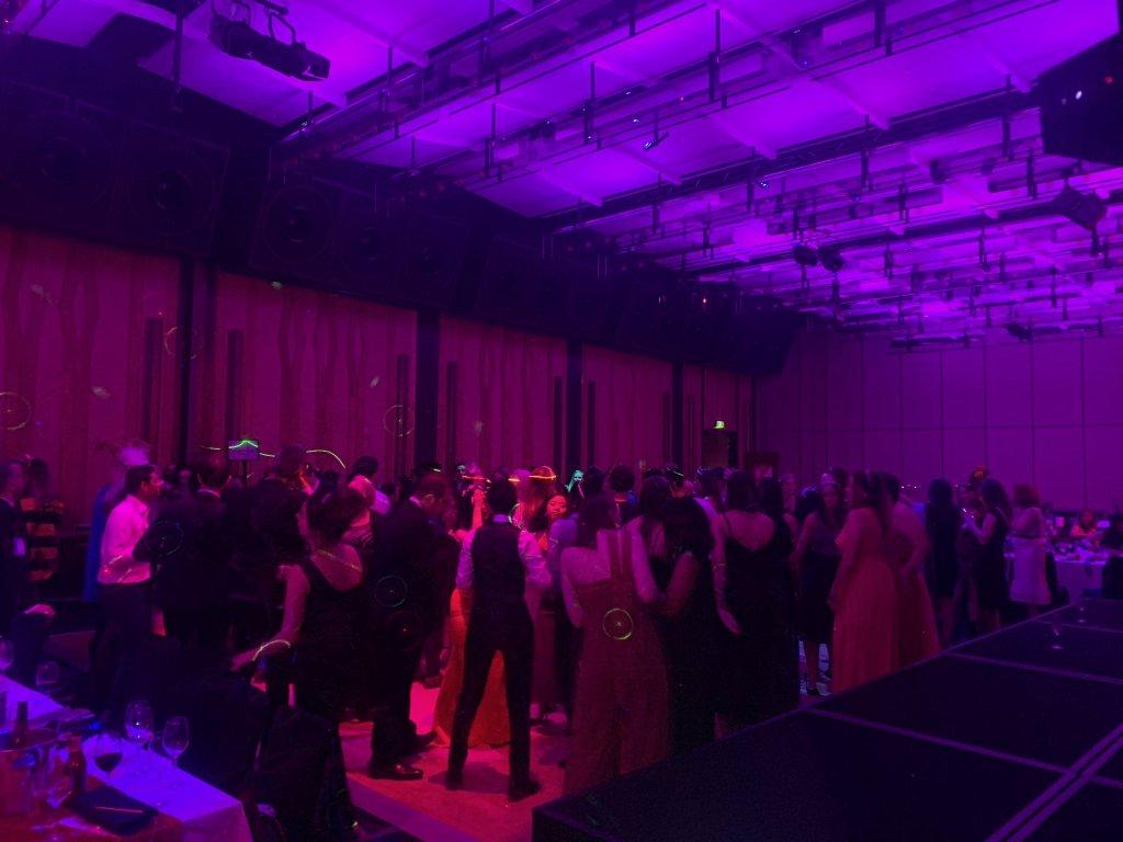 Wedding DJ - Party DJ Hire Sydney