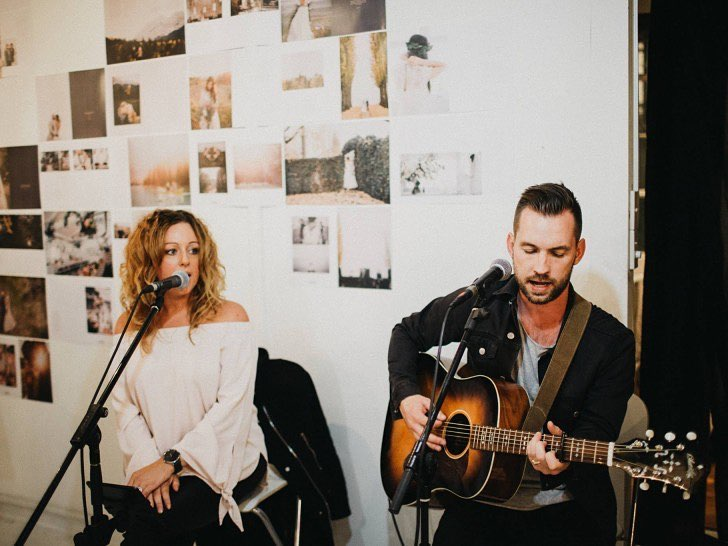 Tillee Music Acoustic Duos