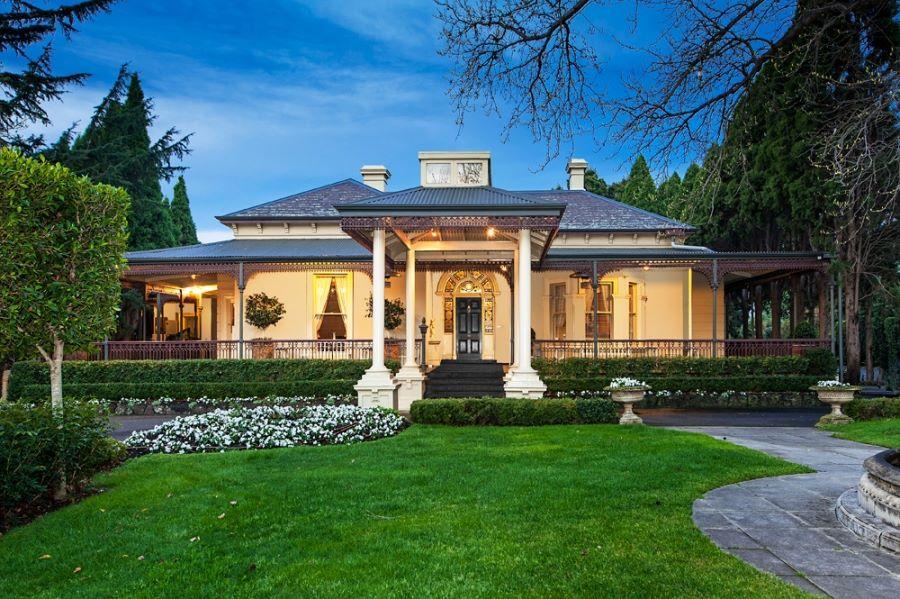 Ascot House - Wedding Venue, Ascot Vale, Melbourne