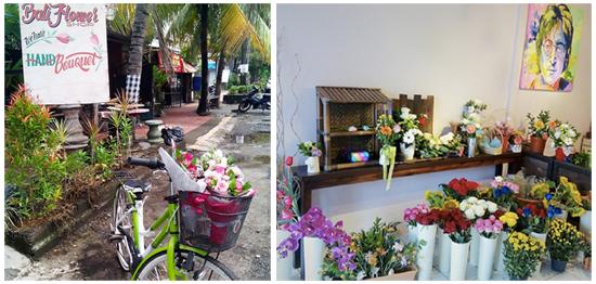 Bali Flower Shop