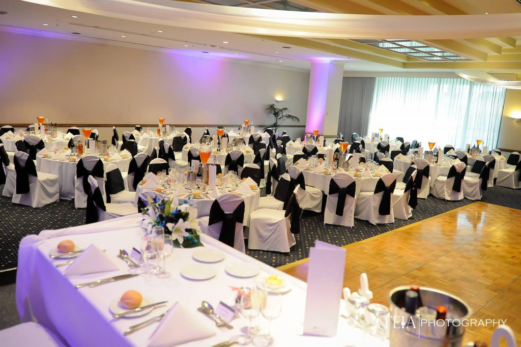 Bayview Eden - Wedding Venue, CBD, Melbourne