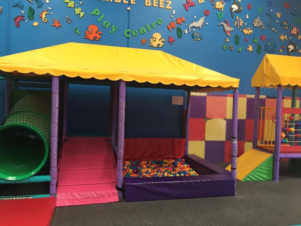 Bumblebeez Indoor Playcentre-Cafe
