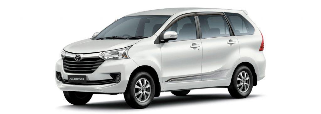 Bali Island Car Rental