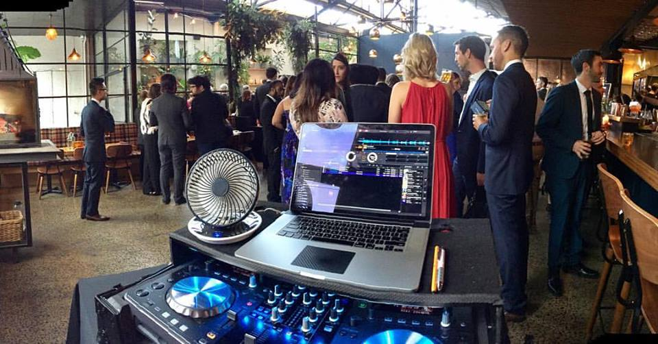 DJ Bristol
