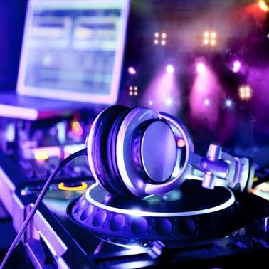 Wedding DJ - DJ First Melbourne