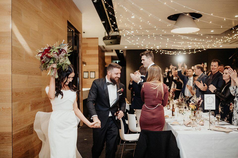 Encore - Wedding Venue, St Kilda, Melbourne