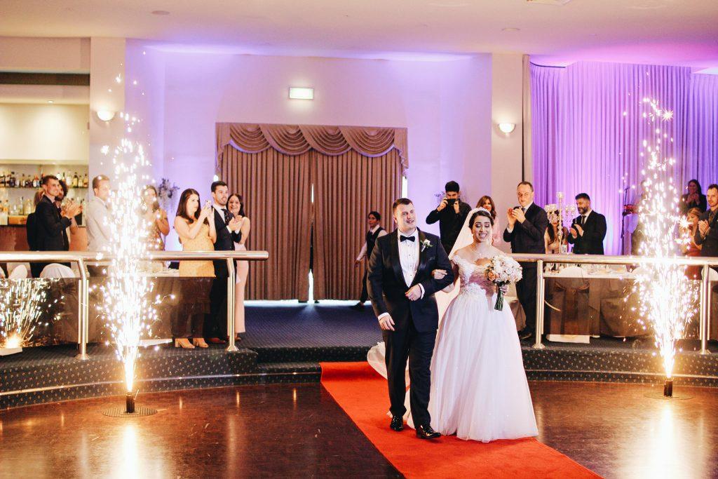 The Grande Reception - Wedding Venue, Epping, Melbourne