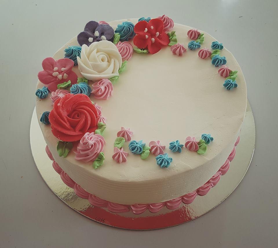 HS Cakes