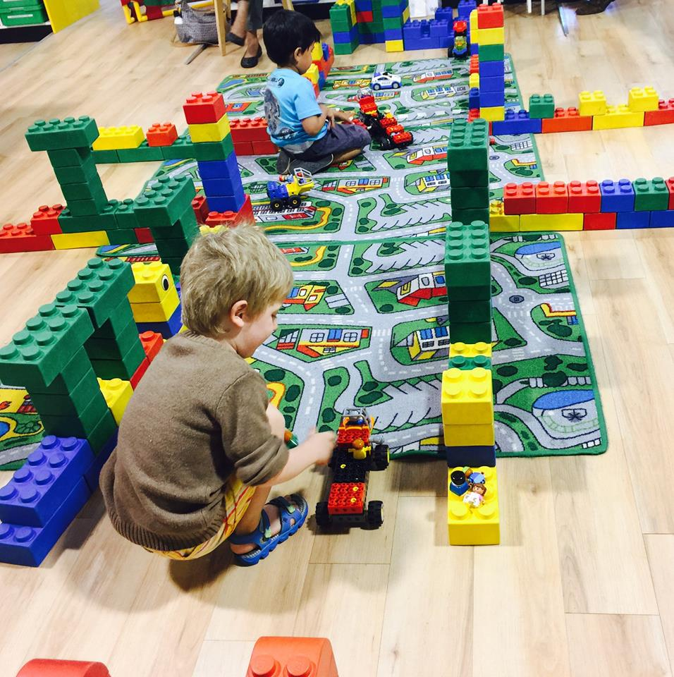 LEGO Education Learning Centre