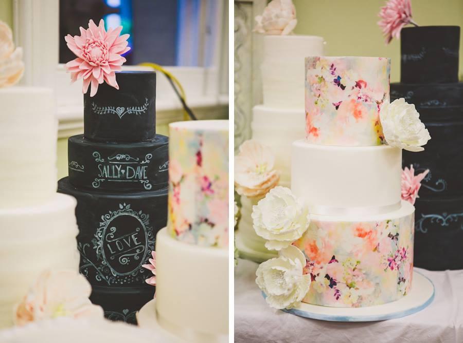 Little Malvern Cake Company