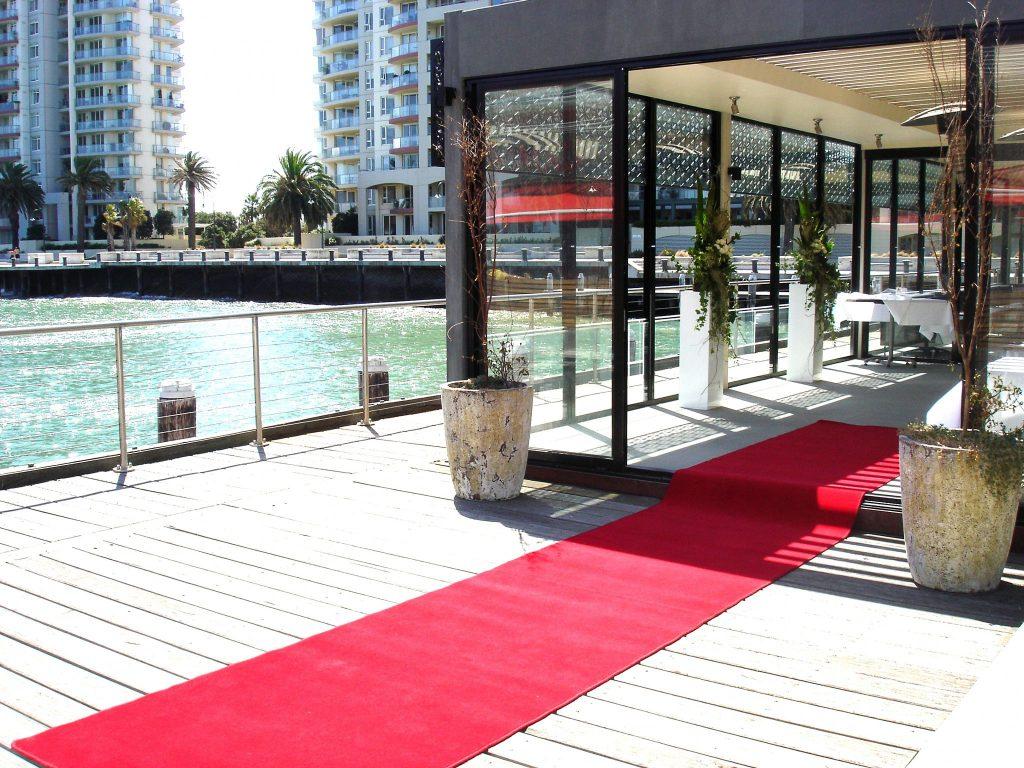Mr Hobson - Wedding Venue, Port Melbourne, Melbourne