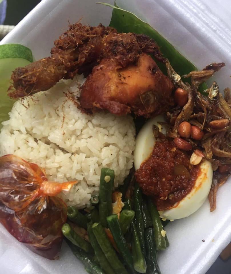 Alamak Catering Bali