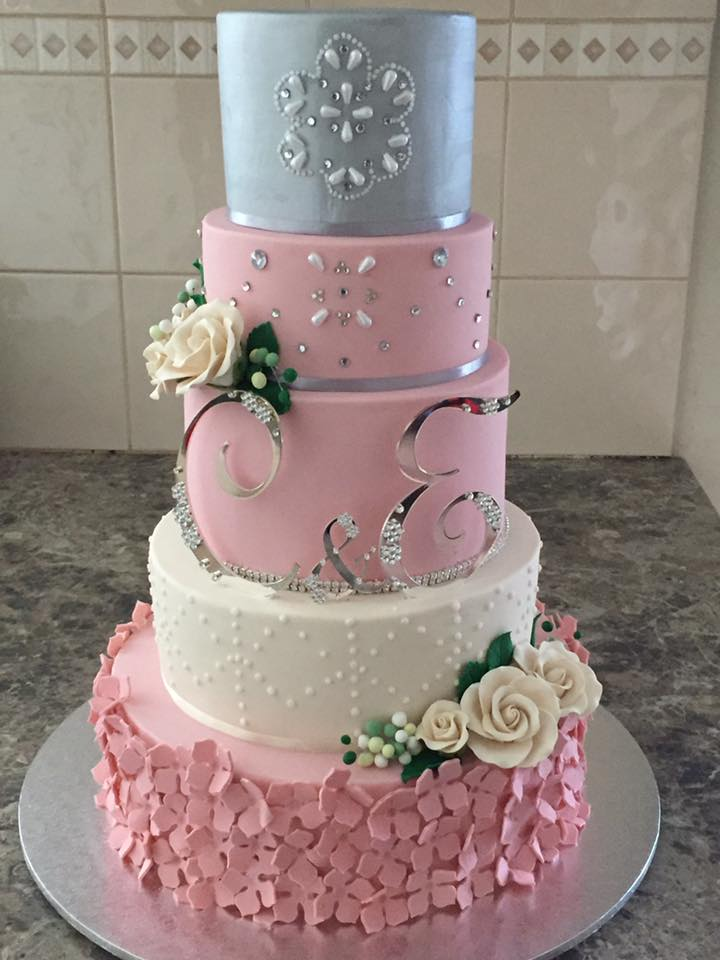 Refined Cakes