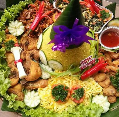 Ranchas Gumays Bali Catering