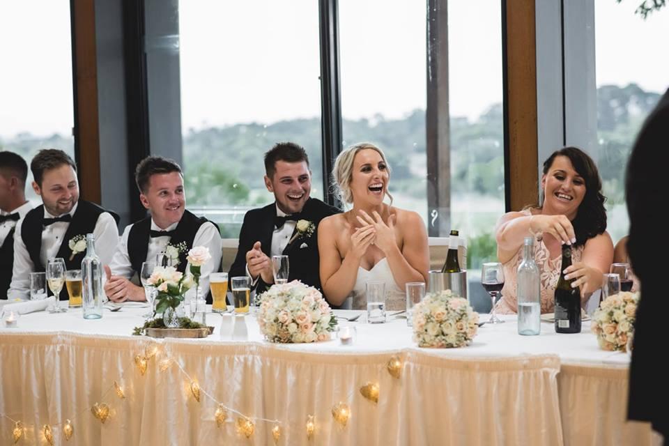 Settlers Run Golf & Country Club - Wedding Venue, Botanic Ridge, Mornington Peninsula