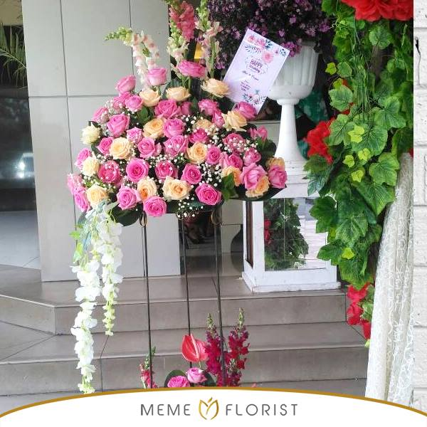 Meme Florist