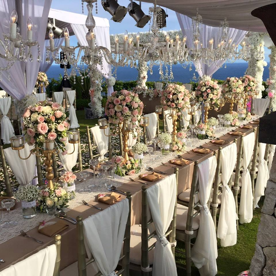 Bali Signature Wedding