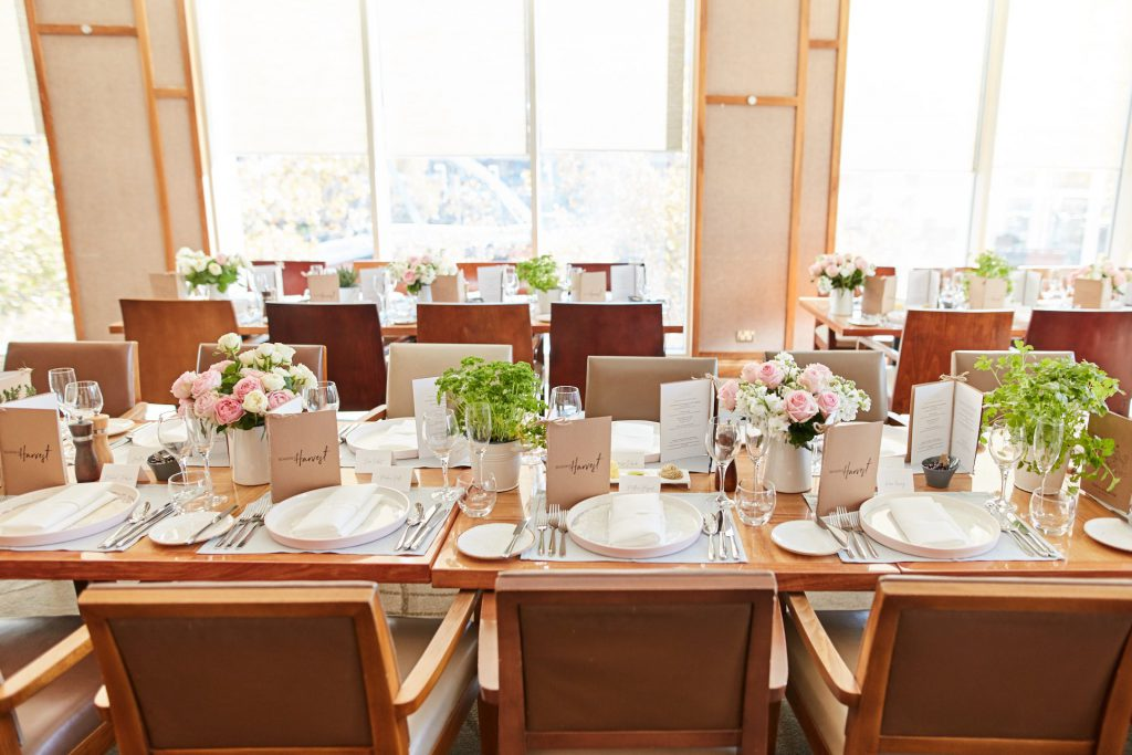 The Langham - Wedding Venue, Melbourne