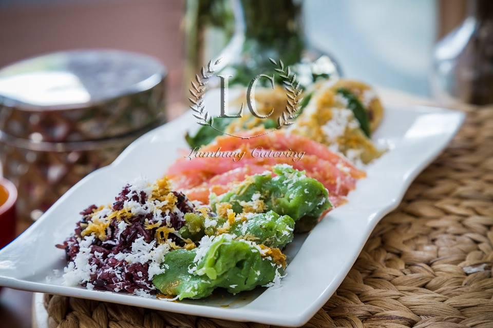 Bali Lumbung Catering