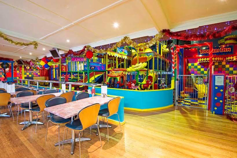 Ultimate Family Fun Centre