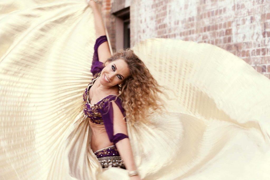 Arabesque Belly Dance