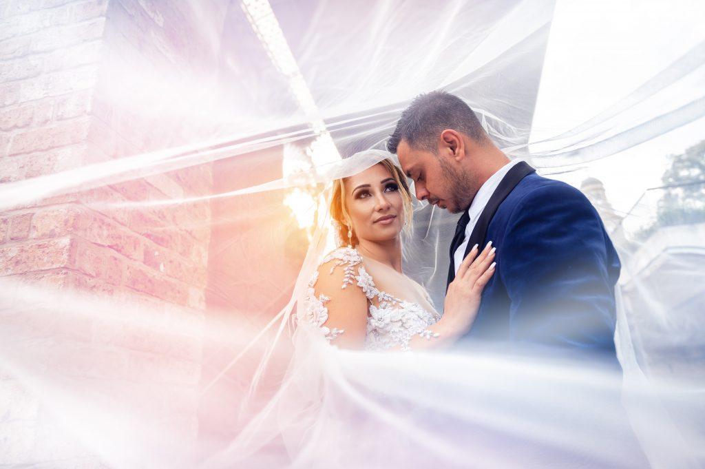 Sydney Wedding Photography & Videography - Ozi Productions