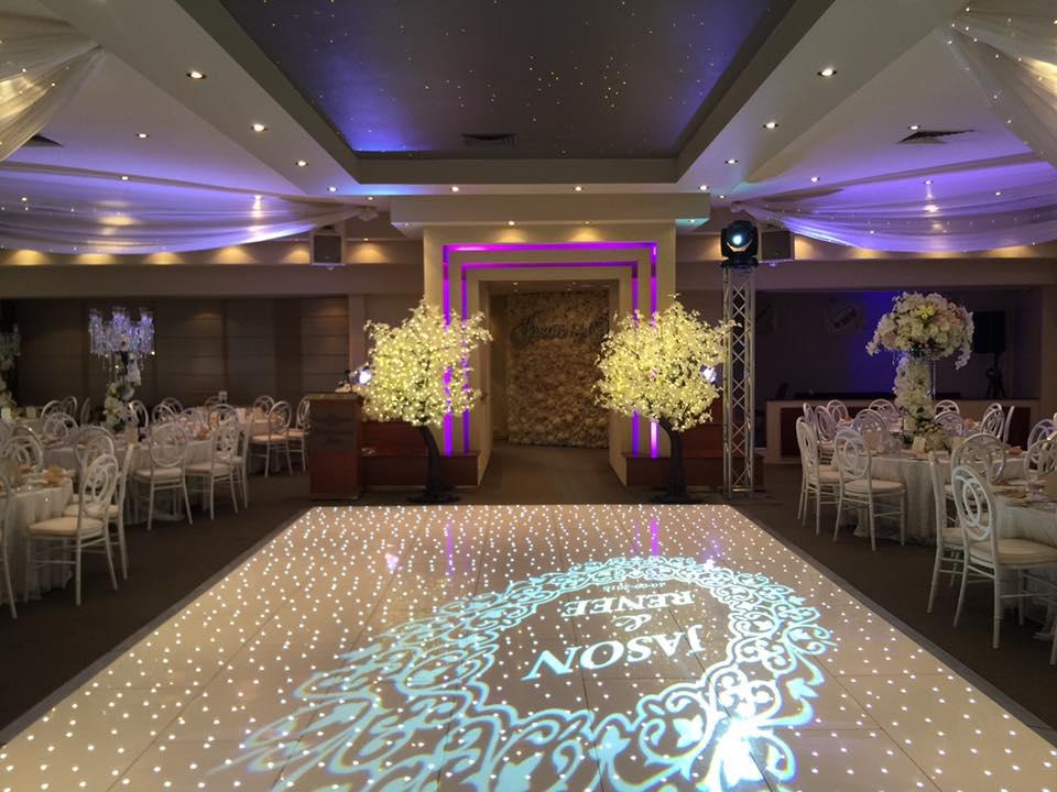 Mediterranean House - Wedding Venue, Five Dock, Sydney