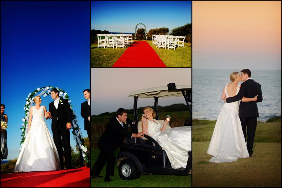 St Michaels Golf Club - Wedding Venue, Little Bay, Sydney