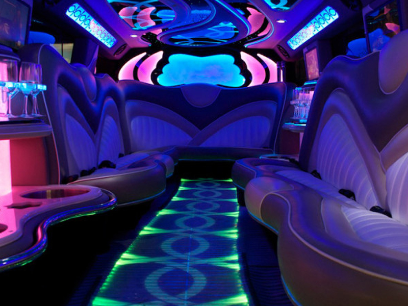 A1 Limousines - Sydney, NSW - Parties2Weddings