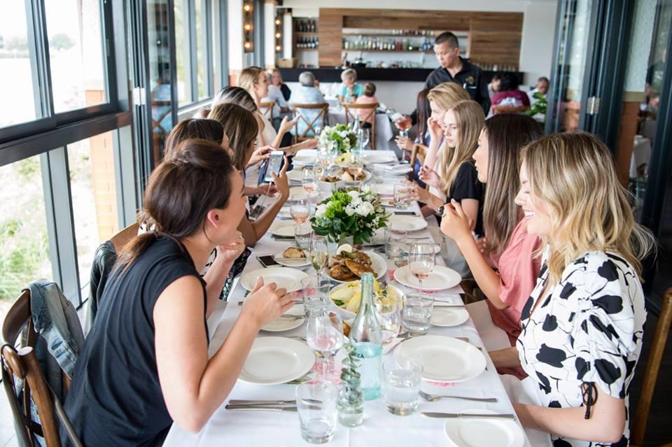 Angelos on the Bay - Wedding Venue, Cabarita, Sydney