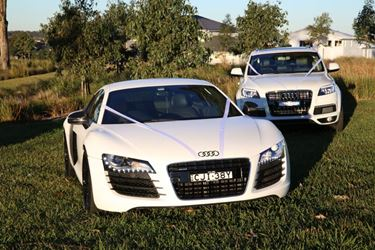 Audi Style Limousines