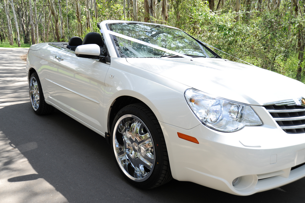 Crown Limousine-Wedding Limousine Hire - Sydney, NSW - Parties2Weddings