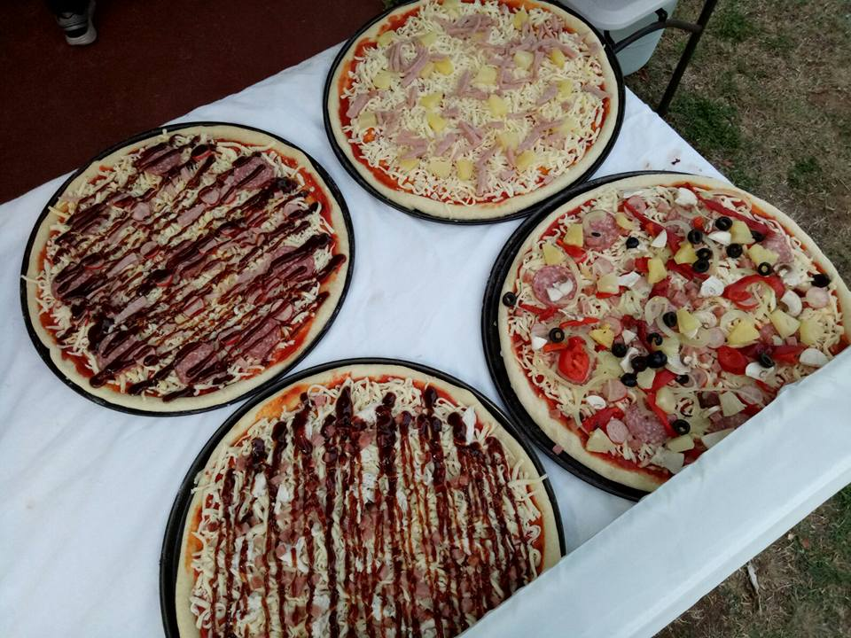 D Mamma Pizza Catering-Sydney