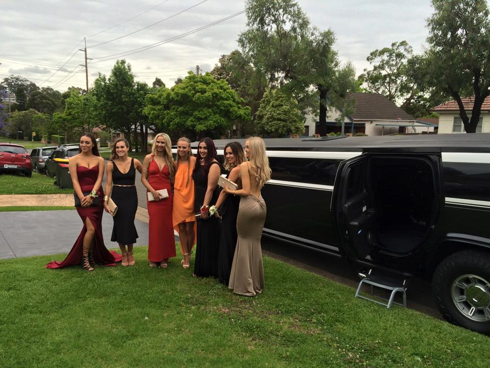 illusion Limousines