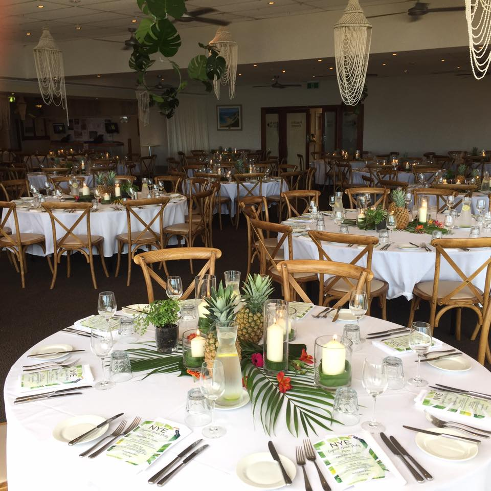 Long Reef Golf Club - Wedding Venue, Collaroy, Sydney