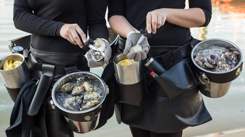 Sydney Oyster Girls