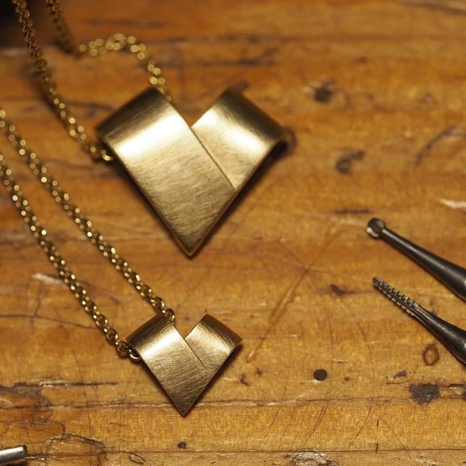 Marina Antoniou Jewellery
