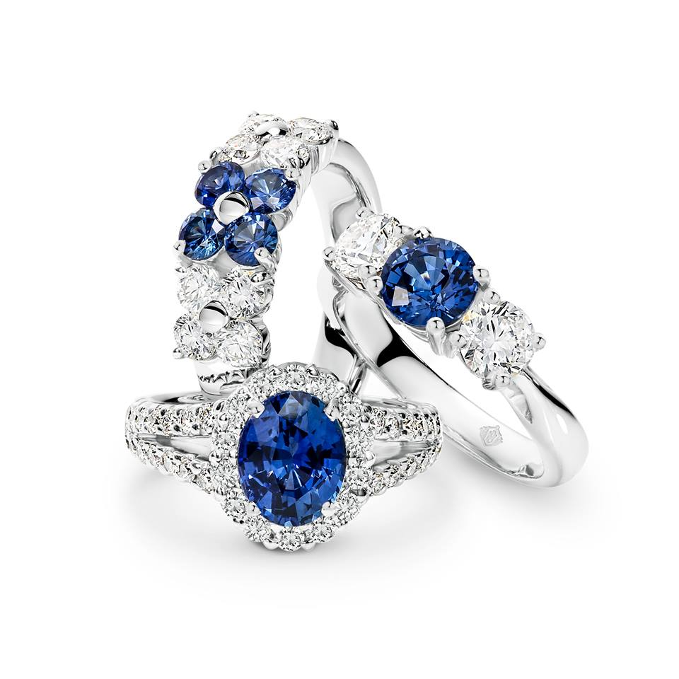 Percy Marks Jewellery