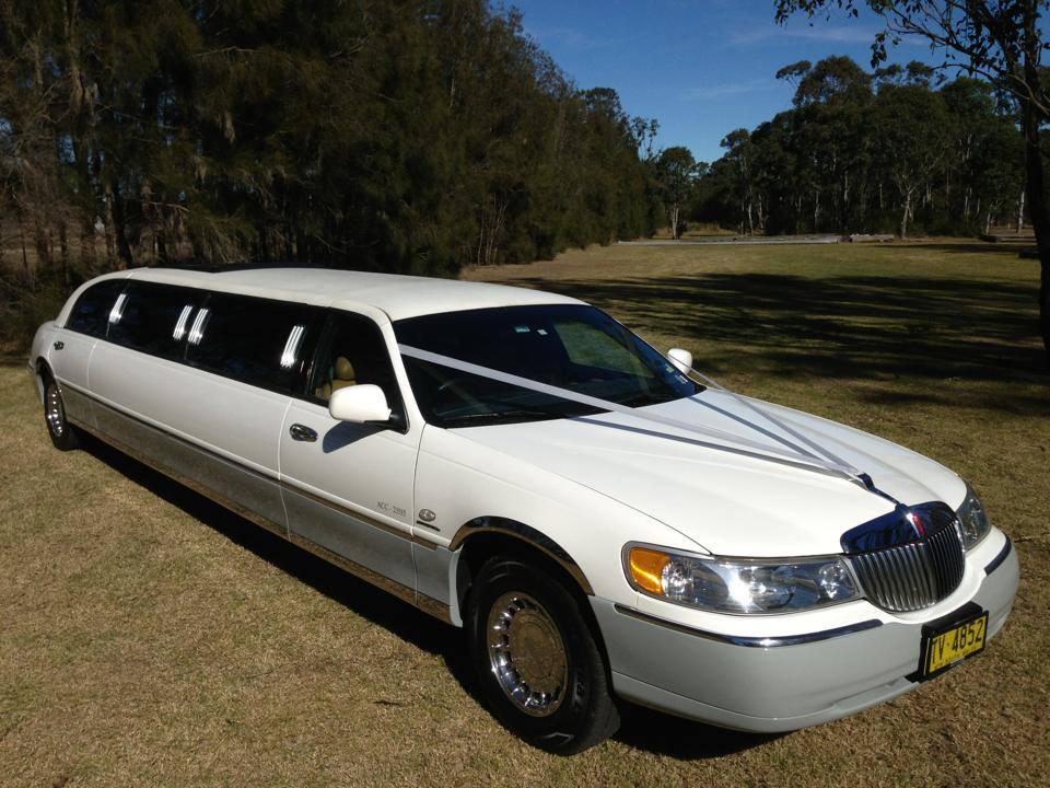Silver Fox Limousines - Sydney, NSW - Parties2Weddings