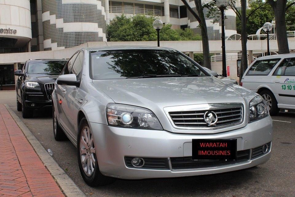 Waratah Limousines - Sydney, NSW - Parties2Weddings