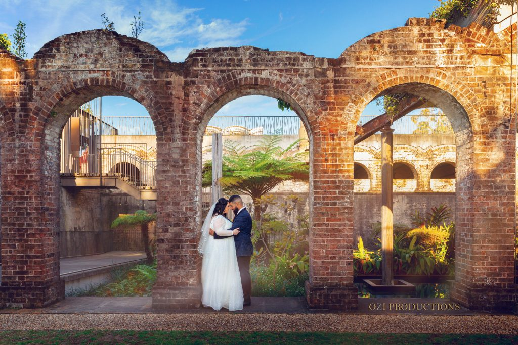 Sydney Wedding Photography & Videography - Ozi Productions - Parties2Weddings