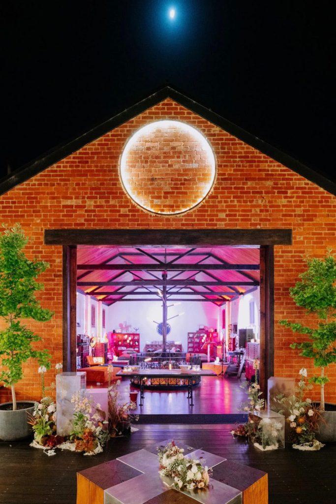 Yarravalley Wedding Venue, Projekt3488