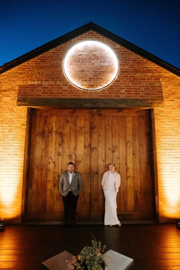 Yarravalley Wedding Venue, Projekt3488, Intimate Wedding Couple