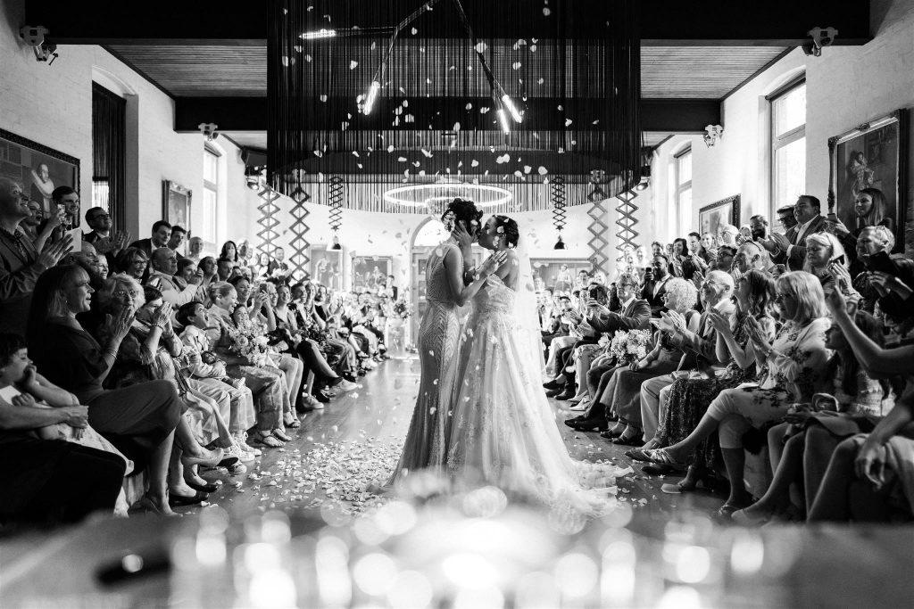 Yarravalley Wedding Venue, Projekt3488, Same sex couple