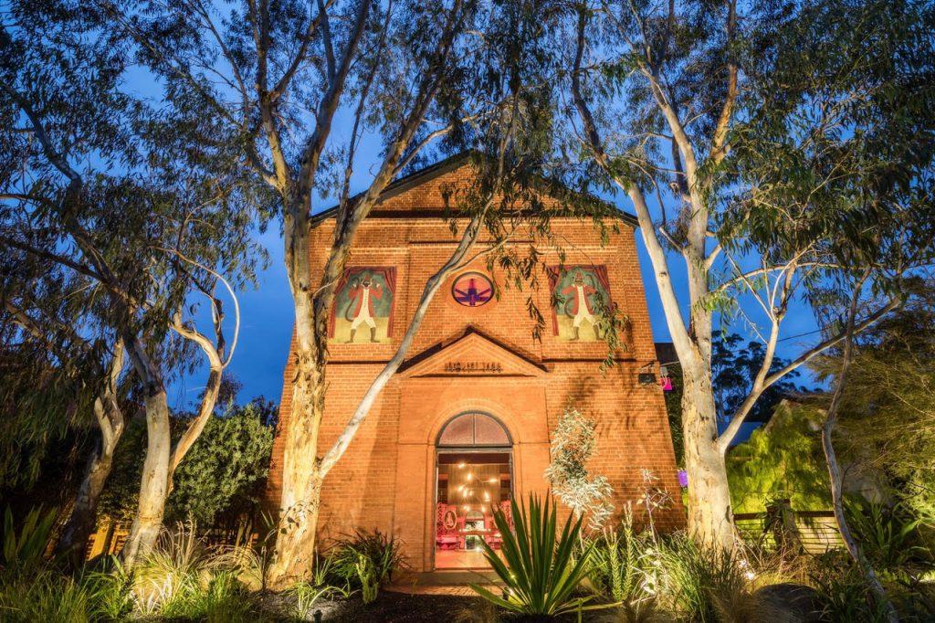 Yarravalley Wedding Venue, Projekt3488, Outdoor View