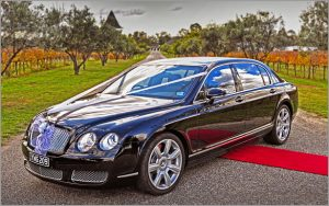 Bentley Flying Spur Limousines