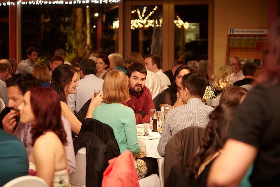 Bridges Restaurant - Wedding Venue, Hurstbridge, Dandenong Ranges
