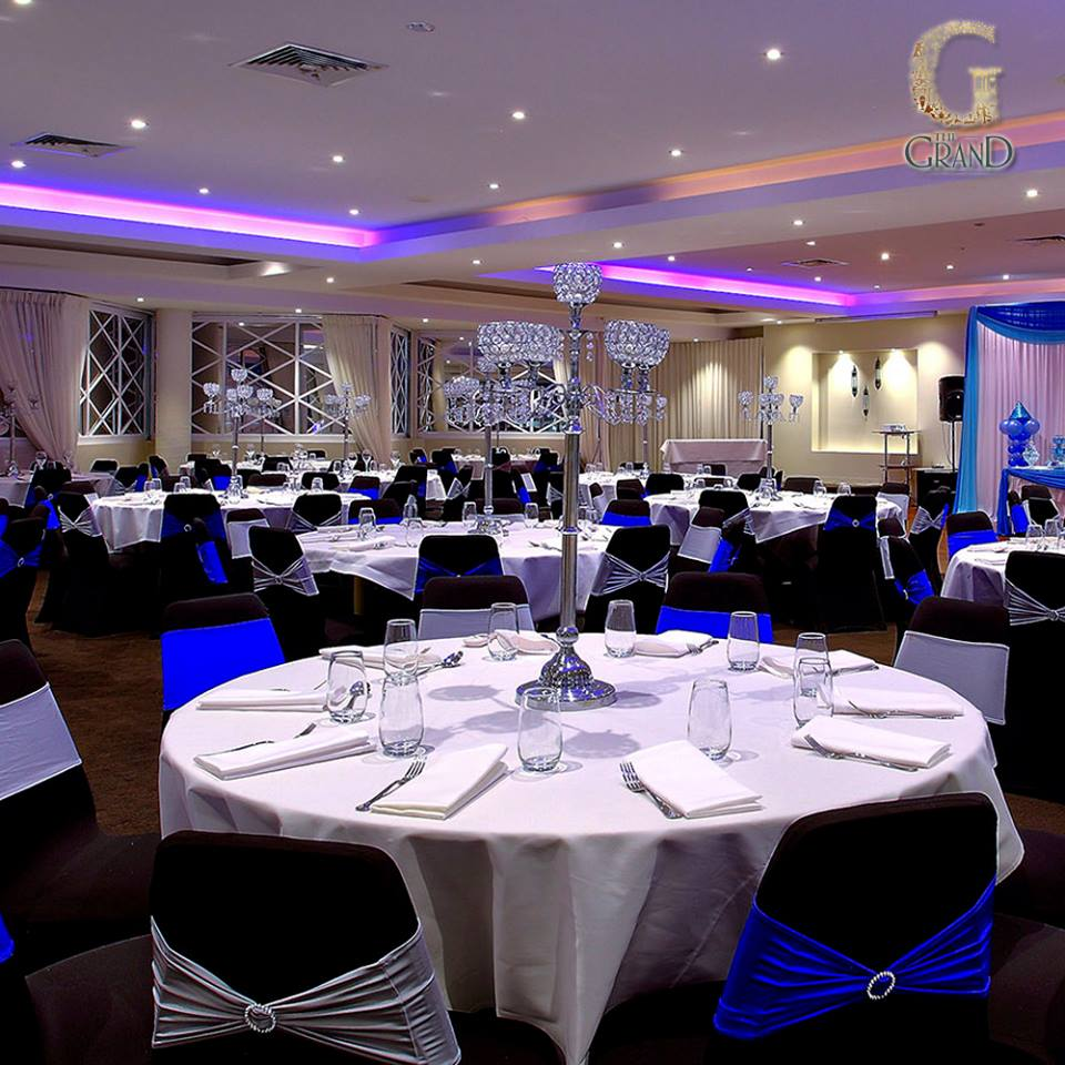 The Grand Receptions - Wedding Venue, Wantirna South, Dandenong Ranges